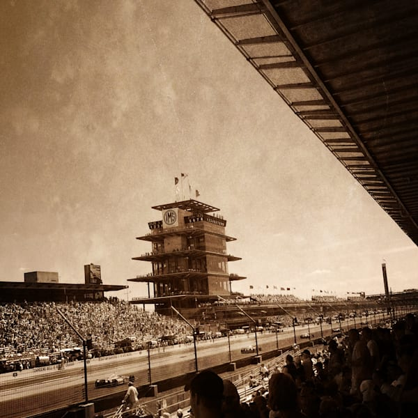 the greatest spectacle in racing