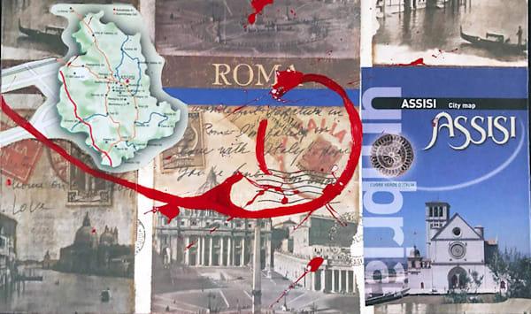 Italy's Perilous Majesty