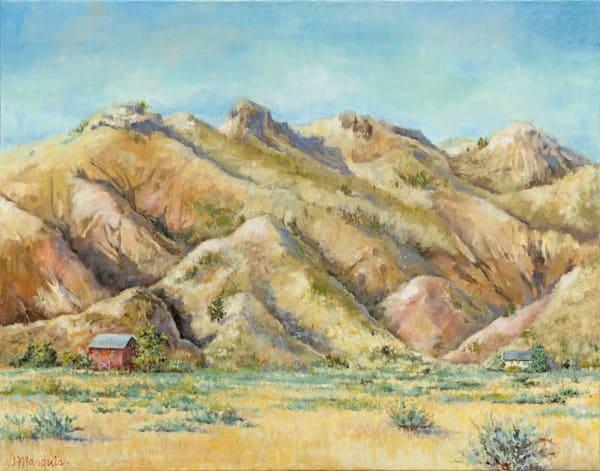 WEST, Quintessential, mountains, hills, pink, montana, landscapes