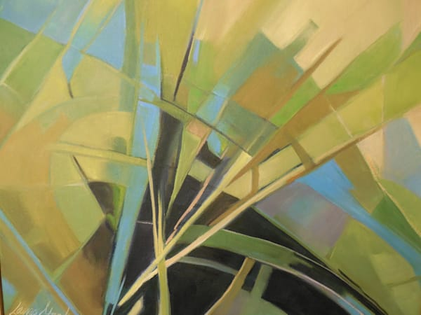 Windy Reeds Art | East End Arts