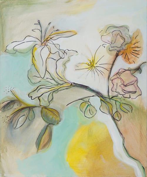 Flowers Blooming 3
