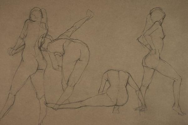 Gestures 1
