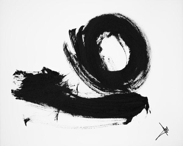 Zen 4/19 Printpic Signed