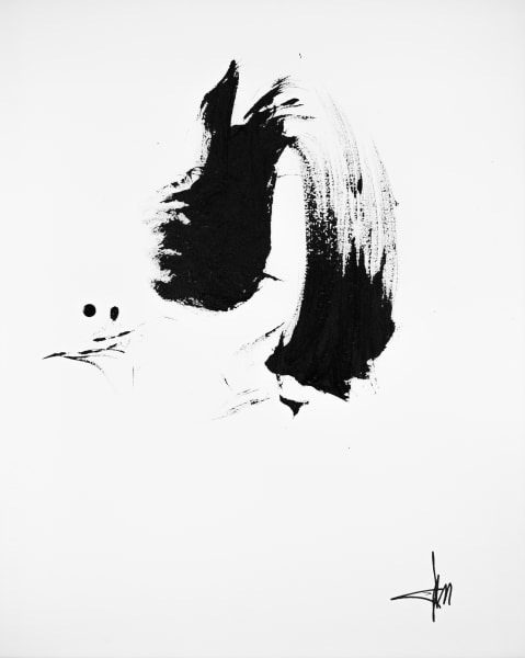 Zen 3/19 Printpic Signed