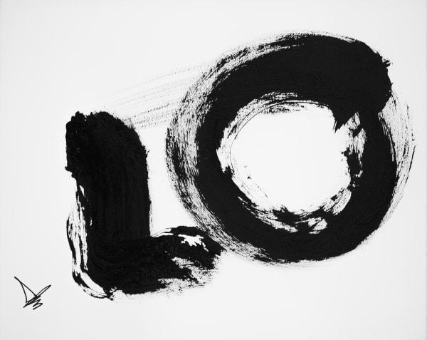 Zen 2/19 Printpic Signed