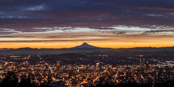 Portland Photography Art | Vldn Taylor Photography