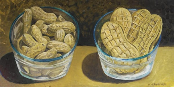 Peanuts and Peanuts by Mark Granlund