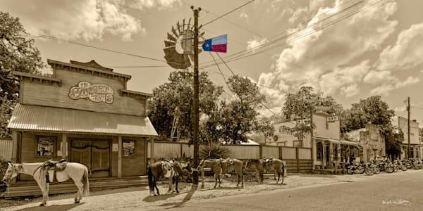 TX, bandera, hill-country, horses, hogs, motorcycle, harley, art, street
