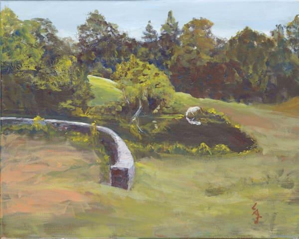 Grazing In The Grass: Carlisle, Mass. Art | East End Arts