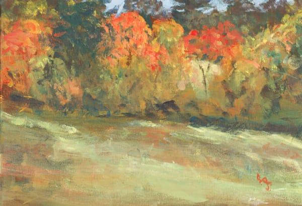 October Meadow Art | East End Arts