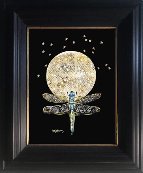 Fly Away Show Mini by Diana Madaras