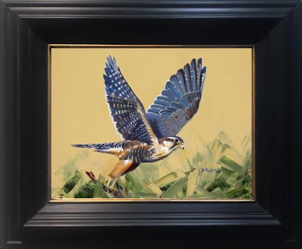 Blue Falcon Show Mini