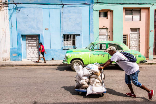 Cuban Life:  Travel Photography by Shane O'Donnell