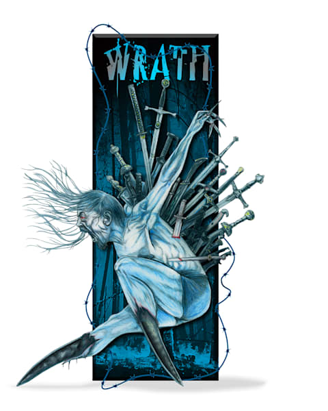 Wrath Art | RPAC Gallery
