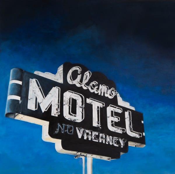 Alamo Motel: