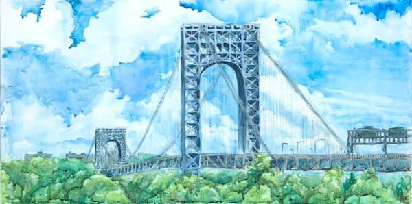 Amber Massey, Watercolor Artist