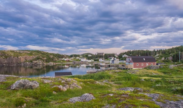 Little Harbour, Newfoundland