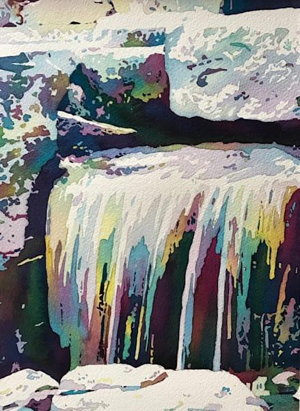 Healing  Meditative  Musical Waters.   Shop Prints/ Patrice Cameron Art.