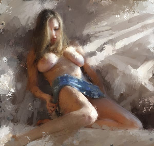 """Pulling it Off"" by Eric Wallis."