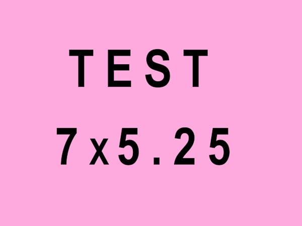 7x5.25 x544vc