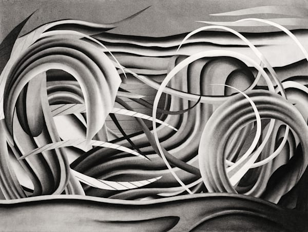 Tidal Art | Voelker Art, LLC
