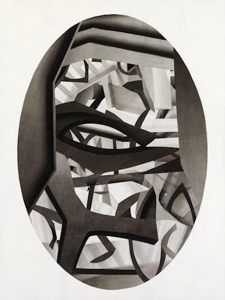 Bulkhead Art | Voelker Art, LLC