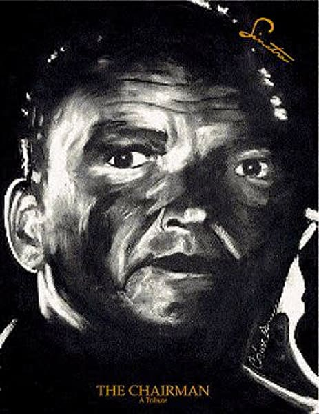 Frank Sinatra - The Chairman, A Tribute Series, celebrity-originals,