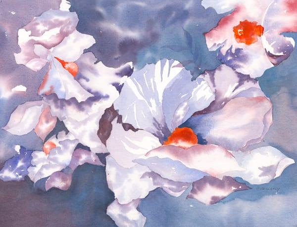 Jan Gellatly - Poppy Blues