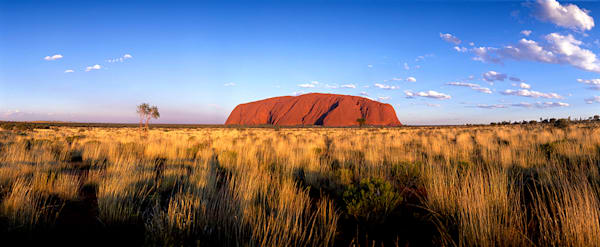 Uluru Photography Art by David Beavis Fine Art
