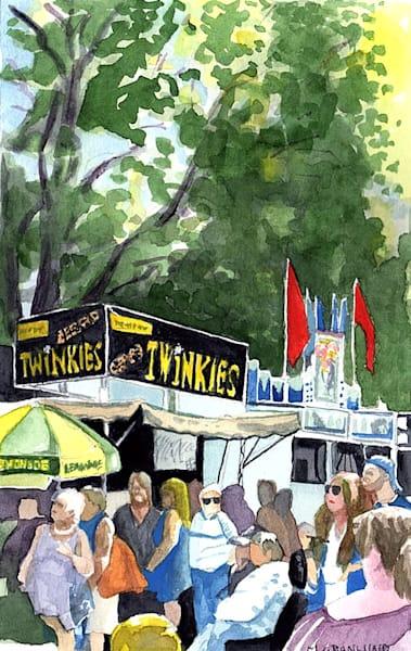 Twinkies by Mark Granlund