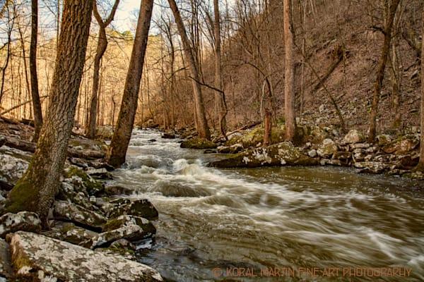 Cedar  Creek  7206   Photograph | Waterfall  Photography |  Koral Martin Fine Art Photography