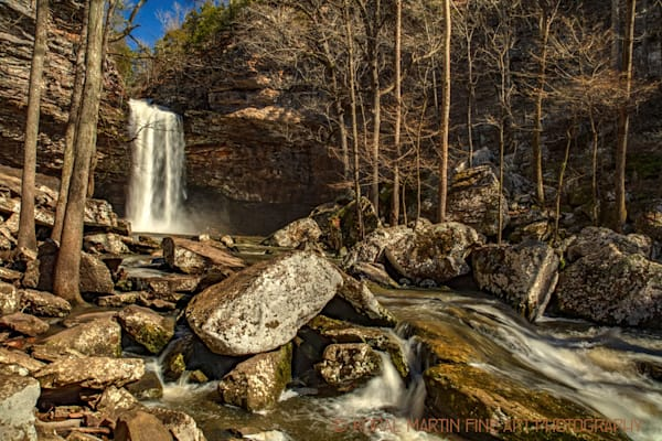 Cedar  7231+ Photograph | Waterfall  Photography |  Koral Martin Fine Art Photography