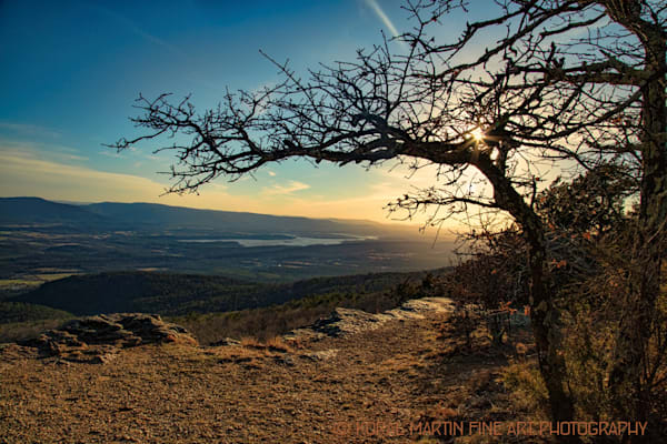 Lookout point Photograph 7115   Waterfall Photography   Koral Martin Fine Art Photography