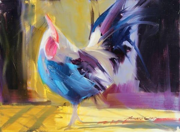 Howard Carr | Original Painting | Howard Carr