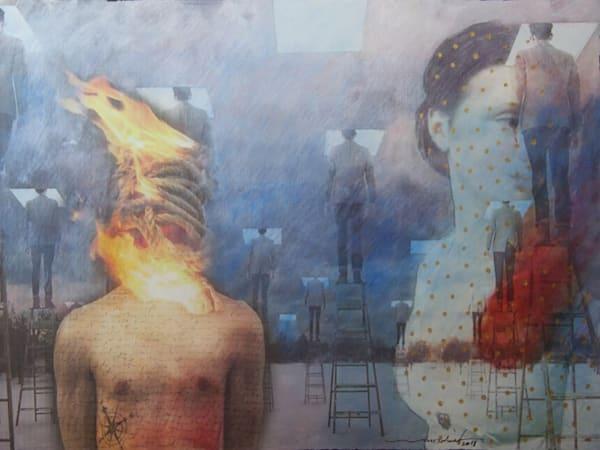 Burning Bodies