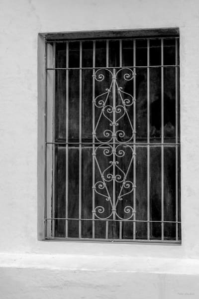 DP614 Santa Marta Window