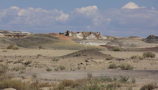 Bisti Di-na-zin Wilderness Photograph 9556    New Mexico Photography   Koral Martin Fine Art Photography