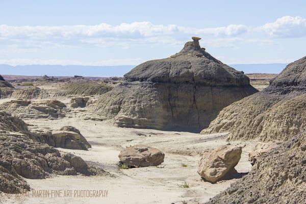 Bisti Di-na-zin Wilderness Photograph 9562  | New Mexico Photography | Koral Martin Fine Art Photography