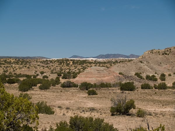 Ojita Wilderness Photograph 61970 | New Mexico Photography | Koral Martin Fine Art Photography