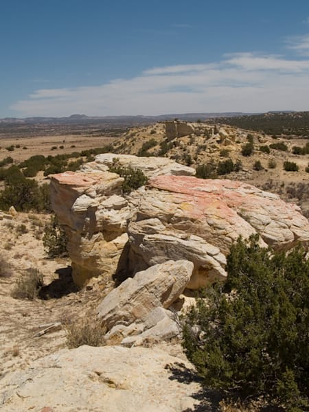 Ojita Wilderness Photograph 1987 | New Mexico Photography | Koral Martin Fine Art Photography