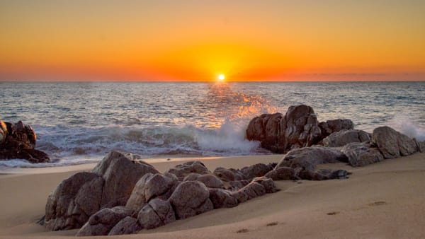 'Awesome Day Ahead' Photograph by Nancy Miller for sale as Fine Art