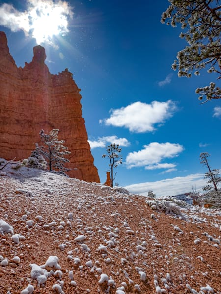 Queens Garden Trail at Bryce Canyon