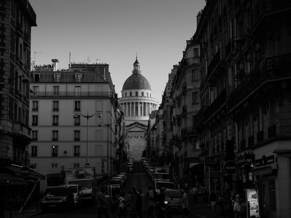 Pantheon View I