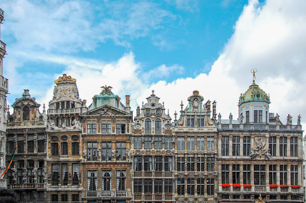 Grand Place Brussels II