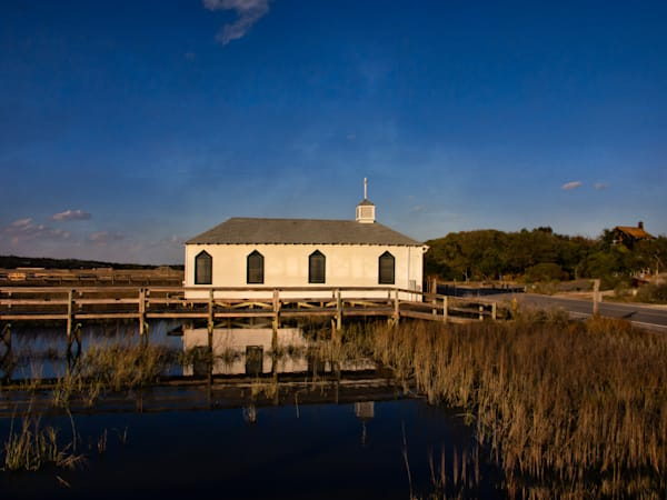 Pawleys Island Chapel South Carolina