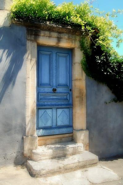 Blue Door Apt Provence