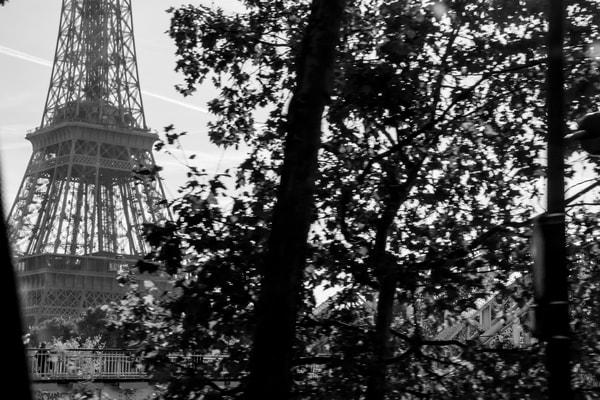 Mrs Eiffel
