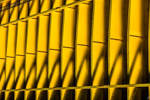 Jasa Fine Art Gallery | 3108 IRON YELLOW By Jasa