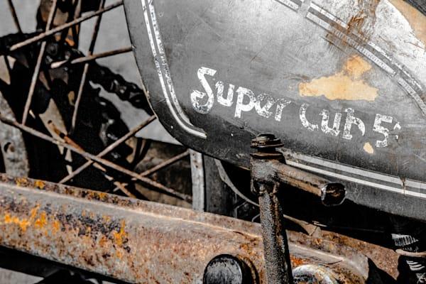 Jasa Fine Art Gallery | SUPER CAB 5 By Jasa