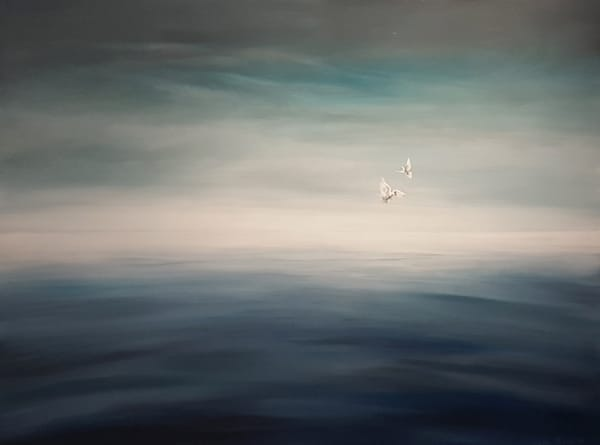 Iceless, Water Image, Debra Ferrari